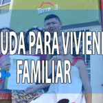 Ayuda para vivienda familiar