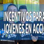 Incentivos jóvenes en acción