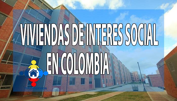 Viviendas de Interés Social en Colombia